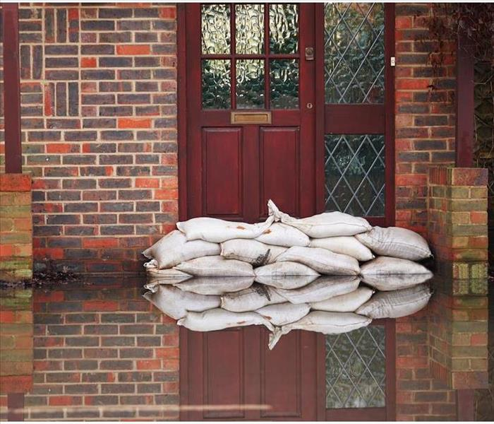 Storm Damage 3 Alternatives to Sand Bags to Protect Your Business During a Flood