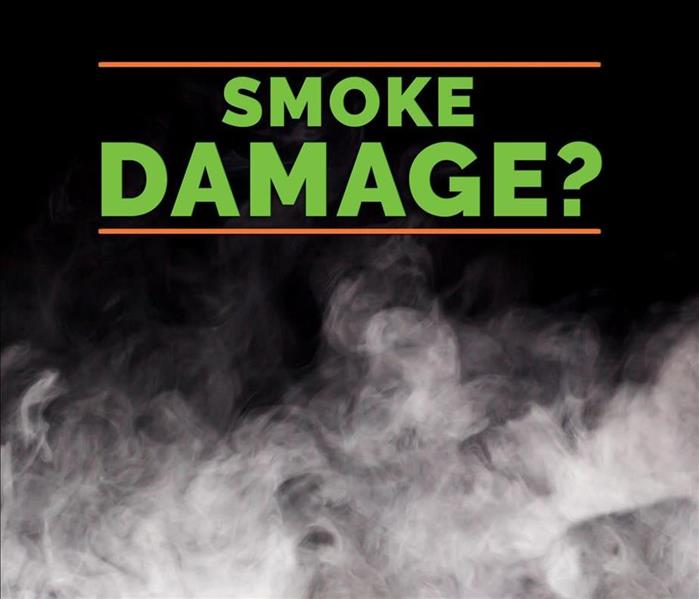 Commercial What You Need To Know About Smoke Damage Affecting Your Business