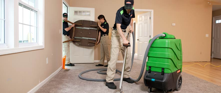Issaquah, WA residential restoration cleaning